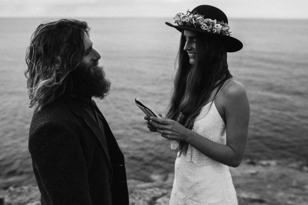 wedding photographer pays-basque yoris photographe black&white