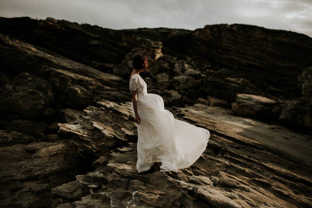 Biarritz wedding photographer